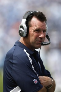Kubiak Did Not Have Heart Attack After Collapse During Colts Ga…