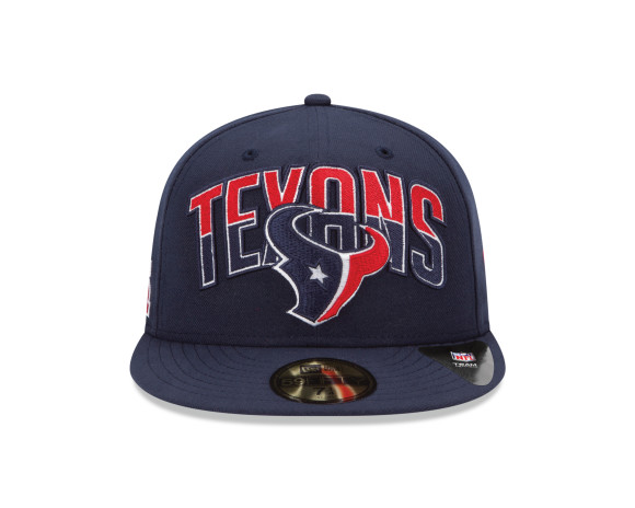Houston Texans (FRONT)